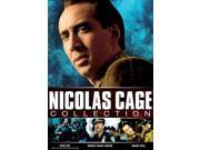 Nicolas Cage Collection DVD Box Set 9SIA20S6G52343