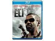 The Book of Eli Blu-ray Denzel Washington, Gary Oldman 9SIA20S6JR0784