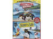 Surf's Up/Surf's Up Wavemania DVD Double Feature 9SIA20S6V14550