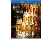 Harry Potter and the Half-Blood Prince Special Edition Blu-Ray Daniel Radcliffe 9SIA20S6WW5482