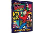 Archies Weird Mysteries - The Complete Series + Digital Box Set DVD