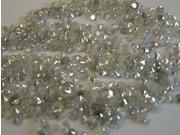 1 - 7 Pointer melee diamond parcel 10 carat G?H I1 round cut mellees