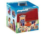 Playmobil Take Along Dollhouse 5167