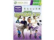 Microsoft 885370211337 Kinect Sports for Xbox 360