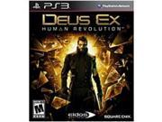 Deus Ex Human Revolution for PlayStation 3