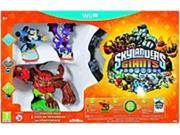 Activision 047875844377 84437 Skylanders Giants Starter Pack for Wii U 9SIA22F5922866