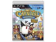 Sony 711719982715 Carnival Island for PlayStation 3