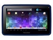 Visual Land Prestige 7L ME-107-L-8GB-RYL 828063510768 Tablet PC - ARM Cortex-A8 1.0 GHz Processor - 8 GB Storage - 512 GB RAM - 7-inch Display - Android 4.1 - Royal Blue