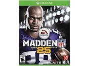 Electronic Arts 014633730579 Electronic Arts Madden NFL 25 for Xbox One