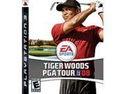 Electronic Arts 014633154290 Tiger Woods PGA Tour 08 for PlayStation 3