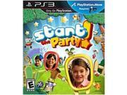 Sony 711719822028 Start the Party for PlayStation 3
