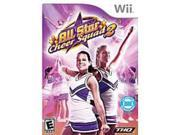 THQ 785138302522 All Star Cheer Squad 2 for Nintendo Wii