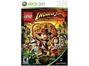 LucasArts 712725024789 Lego Indiana Jones: The Original Adventures for Xbox 360
