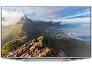 Samsung 7150 Series UN55H7150 55-inch Smart LED TV - 3D - 1080p (Full HD) - 960 Clear Motion Rate - Wi-Fi - HDMI, USB - Black