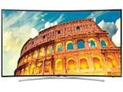 Samsung 8000 Series UN55H8000 55-inch Curved Smart LED TV - 3D - 1080p (Full HD) - 16:9 - 1200 Clear Motion Rate - Wi-Fi - HDMI, USB