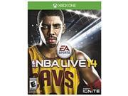 Electronic Arts 014633730593 73059 NBA Live 14 for Xbox One