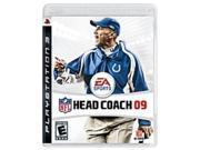 EA NFL Head Coach 09 - Sports Game - PlayStation 3