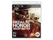 Electronic Arts 014633197174 Medal of Honor: Warfighter for PlayStation 3