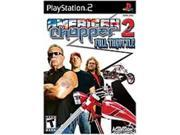 Activision 047875751330 American Chopper 2: Full Throttle - PlayStation 2