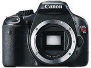 Canon 4462B001 EOS Rebel T2i Digital SLR Camera - Body Only