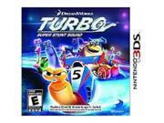 D3 Publisher 879278006102 Turbo: Super Stunt Squad - Nintendo 3DS