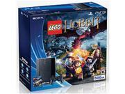 Sony 3000362 PlayStation 3 LEGO The Hobbit Bundle  - 500 GB
