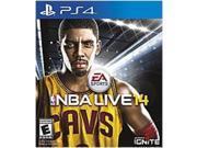 EA S 0146333008 NBA Le 14  PaSa 4