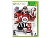 NHL 14 Xbox 360 Game