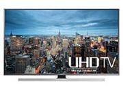 Samsung UN65JU7100 65.0-inch Smart LED TV - 3840 x 2160 Pixels - 240 Motion Rate - WiFi, Ethernet - HDMI, USB - Silver