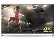 Sony BRAVIA XBR-55X800B 55-inch LED Smart 4K UHDTV - 3840 x 2160 - Motionflow XR 240 - 4K X-Reality PRO - Wi-Fi - HDMI