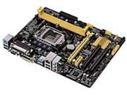 Asus B85M-D-PLUS Micro ATX Motherboard - Intel B85 Chipset - LGA 1150 Socket