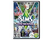 Electronic Arts 014633730890 The Sims 3 Into the Future for PC/Mac
