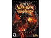 Activision 020626728478 72847 World of Warcraft: Cataclysm for PC, Mac