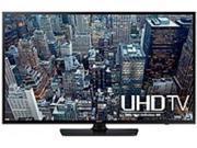 Samsung JU6400 Series UN60JU6400 60-inch 4K Ultra HD Smart LED TV - 3840 x 2160 - Motion Rate 120 - HDMI, USB - Black