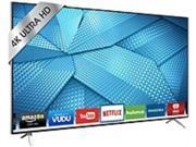 Vizio M65-C1 65-inch LED Smart 4K Ultra HDTV - 3840 x 2160 - 20,000,000:1 - Clear Action 720 - Wi-Fi - Vizio Internet Apps Plus - HDMI
