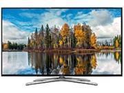 Samsung 6400 Series UN50H6400 50-inch Smart LED TV - 3D - 1080p (Full HD) - 16:9 - 480 Clear Motion Rate - Wi-Fi - HDMI, USB - Black