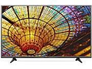 LG Electronics UF Series 55UF6430 55-inch 4K Ultra HD Smart LED TV - 3840 x 2160 - TruMotion 120Hz - HDMI, USB
