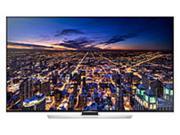 Samsung HU8550 Series UN60HU8550 60-inch 4K Ultra HD Smart LED TV - 3840 x 2160 - 1200 Clear Motion Rate - Wi-Fi - HDMI, USB