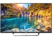 Sony XBR-43X830C 43-inch 4K Ultra HD Smart LED TV - 3840 x 2160 Pixels - Motionflow XR960 - 24P True Cinema - USB, HDMI - Black