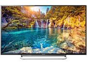 Sony KDL-48W590B 48-inch Smart LED HDTV - 1080p (Full HD) - 16:9 - 60 Hz - Wi-Fi - HDMI, USB - Black