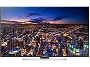 Samsung HU8500 Series UN60HU8500 60-inch 4K Ultra HD Smart LED TV - 3840 x 2160 - 1200 Clear Motion Rate - 3D - HDMI, USB - Black