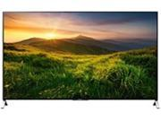 Sony X900C Series XBR-65X900C 65-inch 4K Ultra HD Smart LED TV - 3840 x 2160 - Triluminos Display - 3D - Motionflow XR 960 - Wireless (Wi-Fi Direct) - HDMI, USB - Black