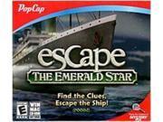 PopCap 899274002700 Escape The Emerald Star - PC