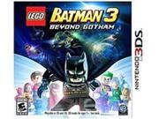 Warner Home Video 883929427413 1000508736 LEGO Batman 3: Beyond Gotham - Nintendo 3DS
