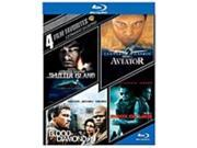 Warner Bros Home Video 883929401505 4 Film Favs: Leonardo Dicaprio - Blu-Ray 9SIA22F3WM9720