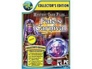 Activision 047875334663 Big Fish: Mystery Case Files 10: Fate's Carnival with Bonus - PC