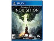 Electronic Arts 014633730913 73091 Dragon Age Inquisition - Playstation 4