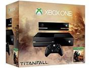 Microsoft 6RZ-00022 Xbox One with Titanfall Bundle And Kinect - 8-Core x86 Processor - 8 GB RAM - 500 GB Hard Drive