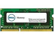 Dell SNPDG29KC/4G 4 GB Memory Module - DDR3L SDRAM - PC3L-12800 - SO-DIMM 204-Pin - 1600 MHz
