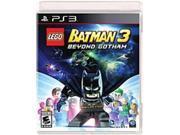 Warner Bros 883929427437 1000508738 LEGO Batman 3: Beyond Gotham - PlayStation 3